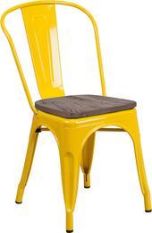 Flash Furniture CH31230YLWDGG