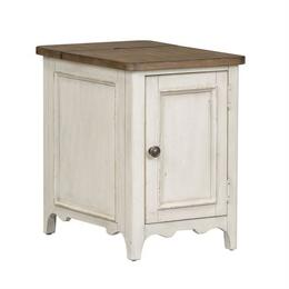 Liberty Furniture 698OT1021