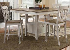Liberty Furniture 841CDO5GTS