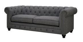 Furniture of America CM6269GYSF