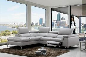 J and M Furniture 18235LHFC