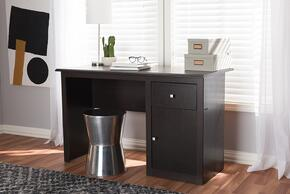 Wholesale Interiors MH6005WENGEDESK