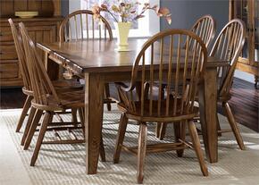 Liberty Furniture 17DR5PCS