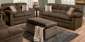 Lane Furniture 36850302095LAKEWOODCAPPUCCINO