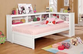 Furniture of America CM1738WHFBED