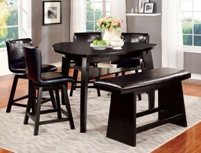 Furniture of America CM3433PT4PCPBN