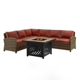 Crosley Furniture KO70158SG