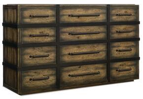Hooker Furniture 165490002DKW1