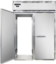 Continental Refrigerator D2RINSSRT