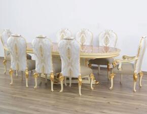 European Furniture 40059DTACSC
