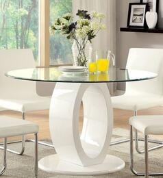 Furniture of America CM3825WHRPTTABLE