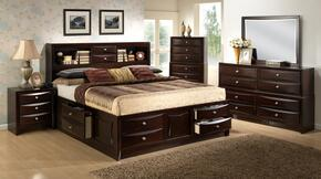 Myco Furniture OX172QNCMDR