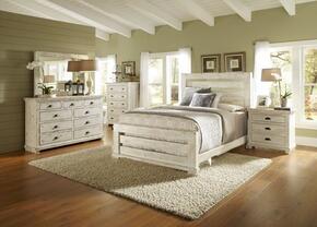 Progressive Furniture P610SQDMCN