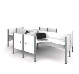 Bestar Furniture 100859C17