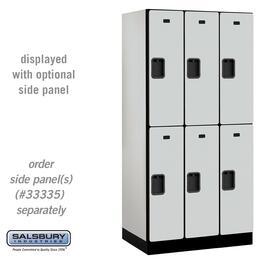 Salsbury Industries 32361GRY