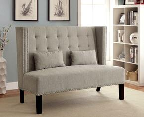 Furniture of America CMBN6226BG