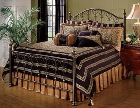 Hillsdale Furniture 1332BKR