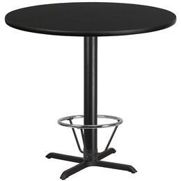Flash Furniture XURD42BLKTBT3333B4CFRGG