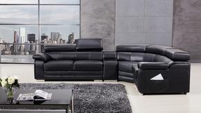 American Eagle Furniture EKL516LBK