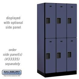 Salsbury Industries 32361BLU