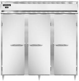 Continental Refrigerator DL3F