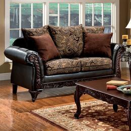Furniture of America SM7630NLV
