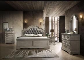 Myco Furniture AM400QSET