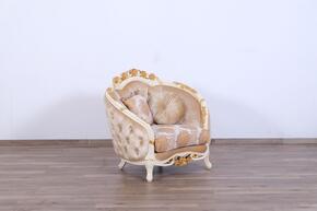 European Furniture 45010C
