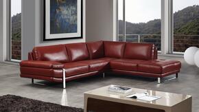 American Eagle Furniture EKL025LRED