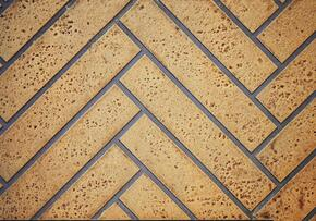 GD854KT Herringbone Decorative Brick Panels
