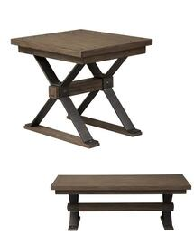 Liberty Furniture 473OT3PCS