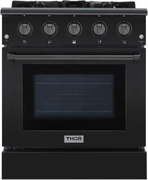 Thor Kitchen HRG3080BS