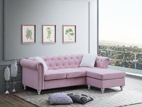 Glory Furniture G864BSCH