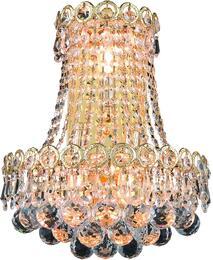 Elegant Lighting V1901W12SGRC