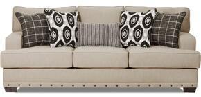 Lane Furniture 801603OLDFORGELINEN