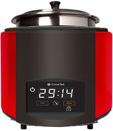 CookTek 676101RED