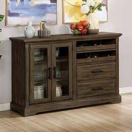 Furniture of America CM3719SV