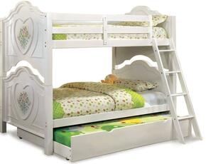 Furniture of America CMBK119BED