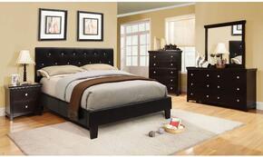 Furniture of America CM7949BKCKBDMCN