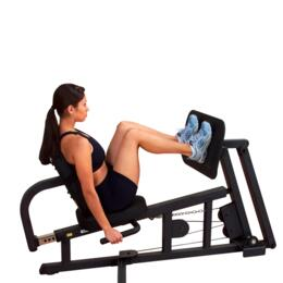 Body Solid GLP