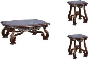 European Furniture 38996CTET