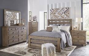 Progressive Furniture P635QBDMCN