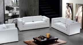 VIG Furniture VG2T0697W