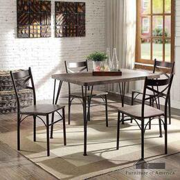Furniture of America CM3279BRT435PK