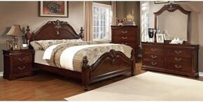 Furniture of America CM7260QBDMCN