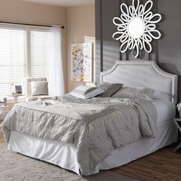 Wholesale Interiors BBT6566GREYISHBEIGEQUEENHB