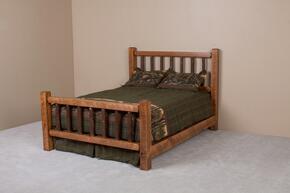 Viking Log Furniture LCHJH2