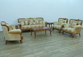 European Furniture 40019SLC