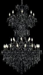 Elegant Lighting 2800D36SBJTRC