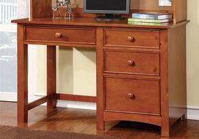 Furniture of America CM7905OAKDK